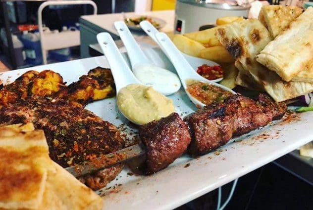 Places To Eat Baulkham Hills