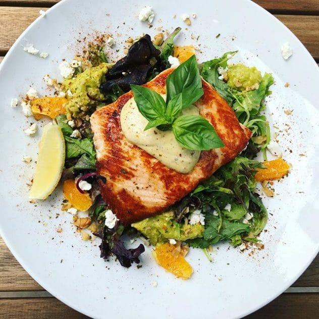 Healthy Food Bella Vista