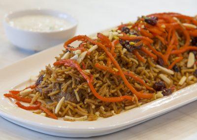 Afghan Restaurant Sydney