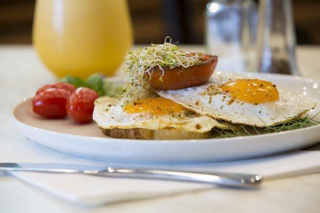 Breakfast Restaurants Norwest