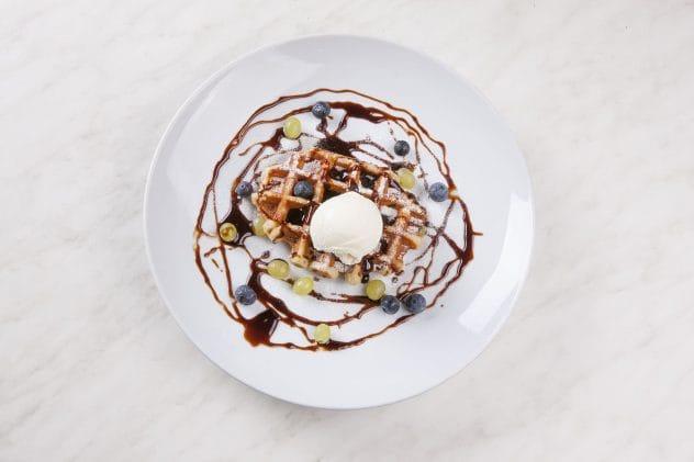Dessert Breakfast Norwest