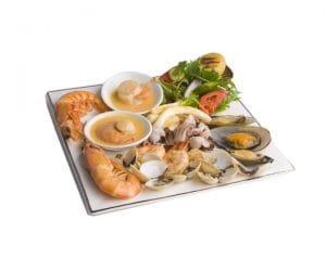 Seafood Restaurant Bella Vista
