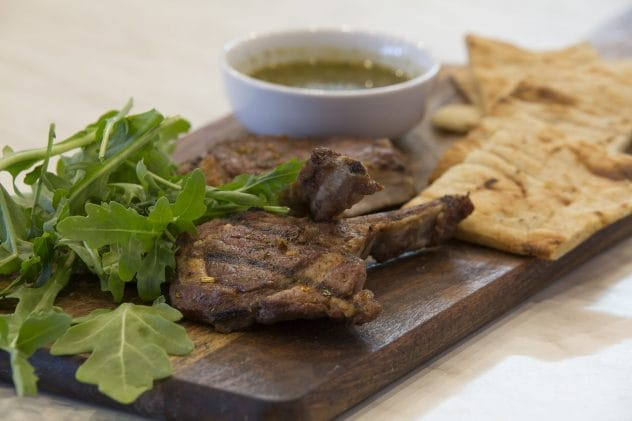 Steak Restaurant Norwest Baulkham Hills