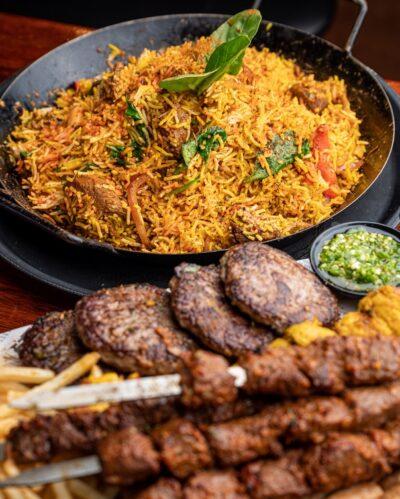 BBQ Biryani - Afghani Restaurant Bella Vista