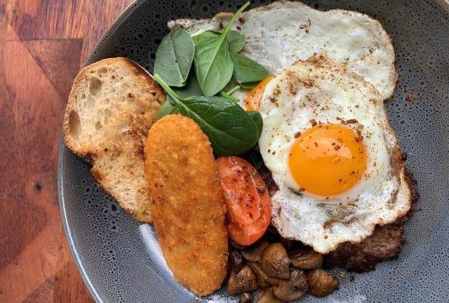 Big Breakfast Baulkham Hills
