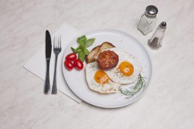 Breakfast Restaurant Norwest