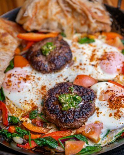 Chapli Karayee - Breakfast Restaurant Baulkham Hills