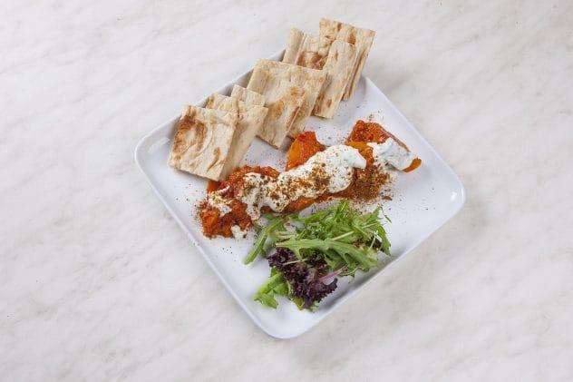 Cheap Middle Eastern Lunch Baulkham Hills