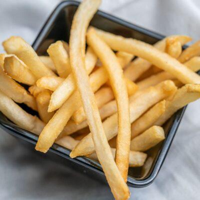 Hot Chips Near Me Baulkham Hills Nsw
