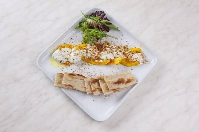 Middle Eastern Lunch Baulkham Hills