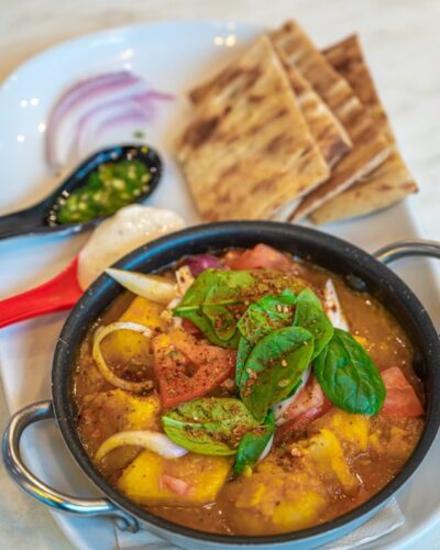 Qorma Kachaloo Indian Restaurants Norwest Nsw