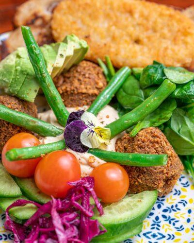 Vegan Breakfast Places Baulkham Hills Nsw