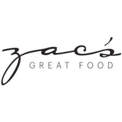 Zac's Great Food Afghani Restaurant