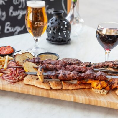 Best Restaurants The Hills District NSW